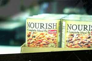 The Campbell's Canada 'NOURISH: Early Impact' Campaign