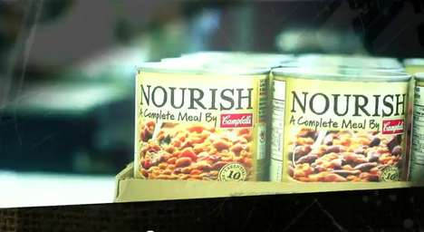 Socially Responsible Films - The Campbell's Canada 'NOURISH: Early Impact' Campaign