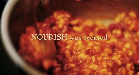 NOURISH Early Impact