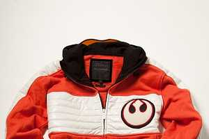 The Marc Ecko X Wing Hoodies Will Have You Looking Like a Jedi Master