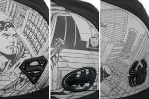 DC Comics x Marvel x New Era Join Forces Again for Heroic Headgear
