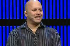 Starting a Movement - Derek Sivers Offers Helpful Tips In His Leadership Movement Keynote