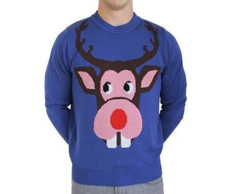 questionable Christmas sweater inspirations