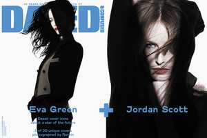 Rankin's Dazed and Confused Covers Redefines the Editorial