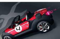 23 Tokyo Motor Show Innovations