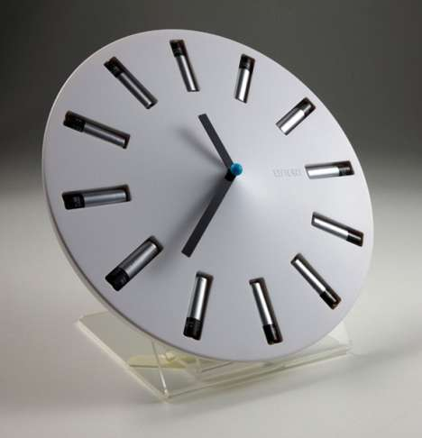 Eco Clock