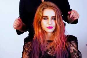 The Kevin Murphy 'Color Bug' Hair Hues Allow Easy Tress Transformations