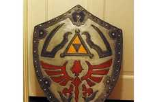 21 Legend of Zelda Finds