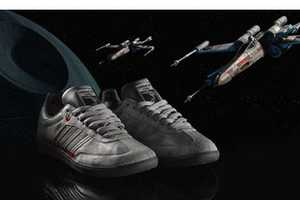 23 Adidas x Star Wars Collaborations - From Sci-Fi Smuggler Kicks to Dark Side Sneakers