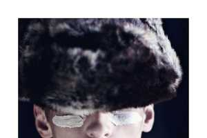 The Adrien Volkova for Fashionisto Exclusive is Mad for Hats