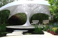 Trailfinders Australian Garden by MaxMax is Dynamic