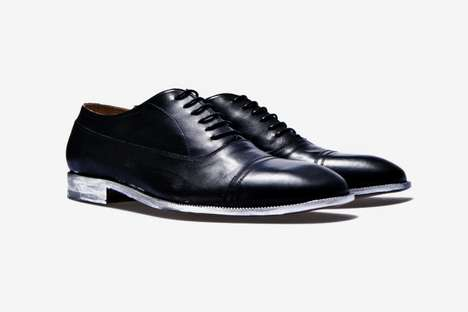 Maison Martin Margiela Paint Oxford