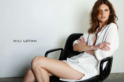 Nili Lotan Resort 2012