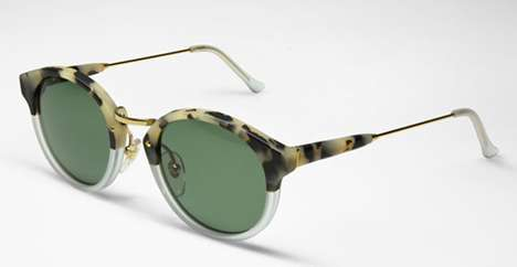 SUPER Winter Spring 2012 sunglasses