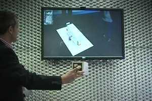 GE Lighting Uses Emerging Tech to Spotlight Portfolio