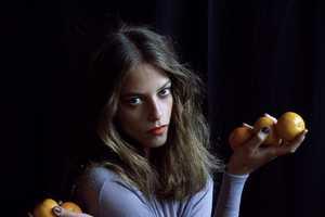 Ekaterina Bazhenova Shoots 'Innocence' for Ones2Watch
