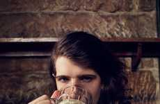 Brew-Sipping Shoots