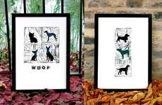 Charitable Puppy Prints