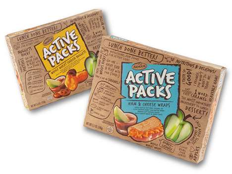 Active Packs Packaging