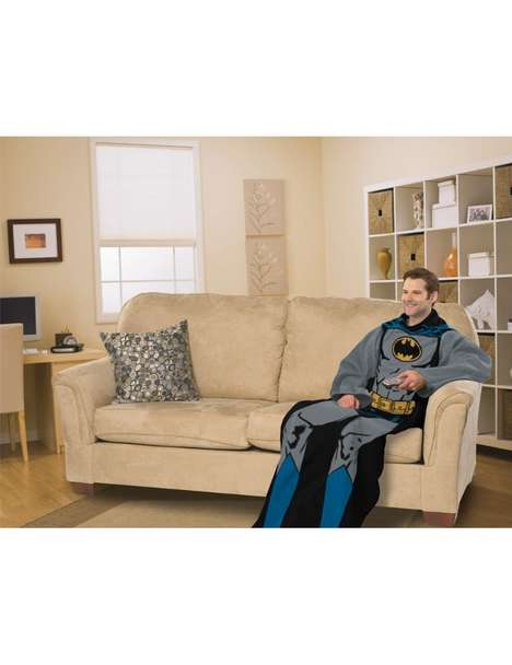 Batman Snuggie