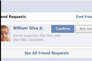Have a Virtual Son with the Olla Condoms Interactive Facebook Ad