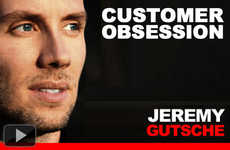 Customer Obsession - Jeremy Gutsche's Leadership Speech Unlocks the Mentality of the Customer