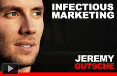 Infectious Marketing - Jeremy Gutsche's Marketing Keynote Speech Shares How to Take a Brand Viral