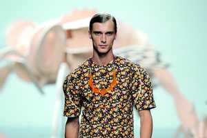 The Ana Locking Spring 2012 Collection Offers Full-Bloom Fashion