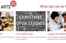Creative Business Incubators - Cockpit Arts is a Social Enterprise for 'Designer-Makers'