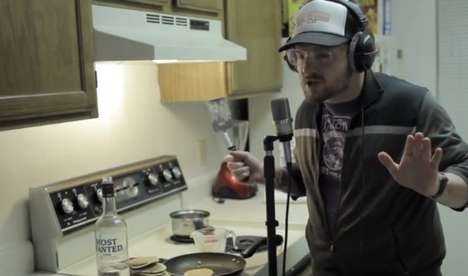 Mac Lethal Look at me