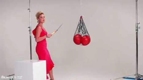 Katherine Heigl and Funny or Die Team Up for the I Hate Balls Campaign