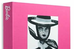 The ASSOULINE Barbie Ultimate Edition will Tickle you Pink