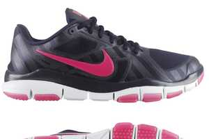 Nike Free TR2 Fuse CR7 Delivers High-Performance for Avid Joggers