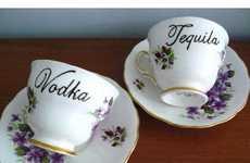 49 Tremendous Teacups