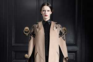 The Jason Wu Pre-Fall 2012 Collection is All About Dressing Up