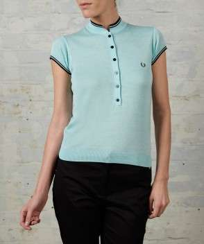 Amy Winehouse for Fred Perry Spring 2012