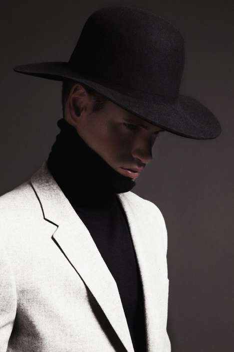 Pedro Smith for L'Autre