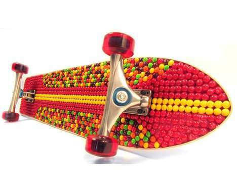 sensational skateboards
