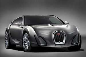 Dejan Hristov Puts a Face to the Rumored Bugatti Super-Sedan
