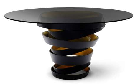 Intuition Dining Table