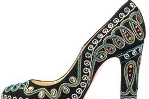 The Christian Louboutin Spring 2012 Collection is Mind-Blowing