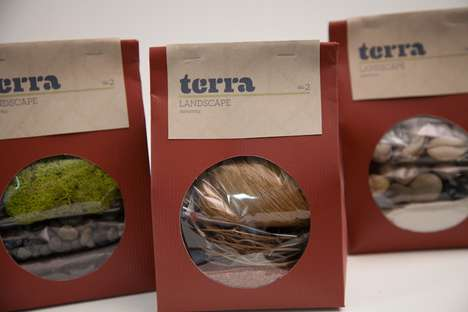 Terra Packaging