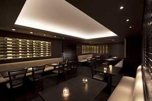 This Dim Sum Bar by Hou de Sousa is Classic yet Contemporary