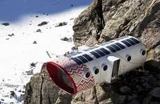 Alpine Pod Homes