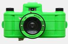 Break the Rules with the Lomography Sprocket Rocket