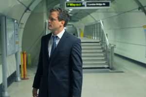 The Figleaves Ad Causes a Stir on the London Underground