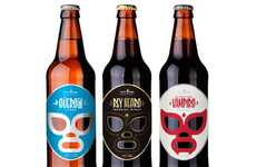 95 Distinctively Branded Beers - These Tasty Brews Take Beer Marketing to a New Level