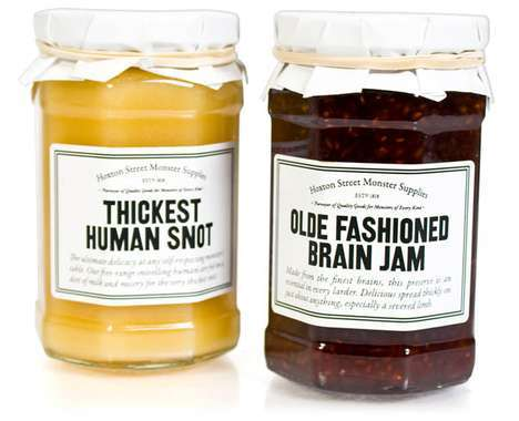 Clever Condiment Packages