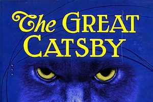 The Comediva 'Kitty Lit 101' Puts Pussycat Protagonists on Iconic Novels