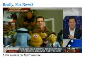 The 'Really Fox News?' Tumblr Exposes the Station's Outrageous Moments